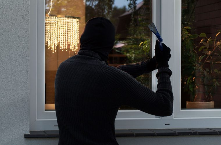 Keeping Your Property Safe