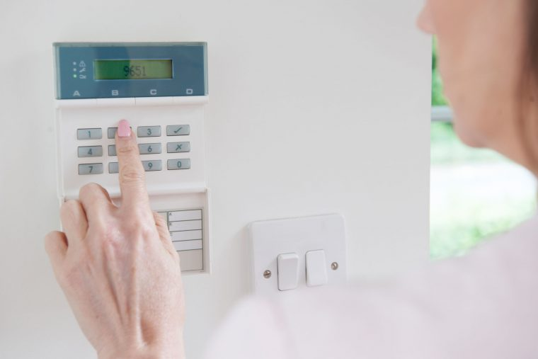 Customised Solutions for Home Security