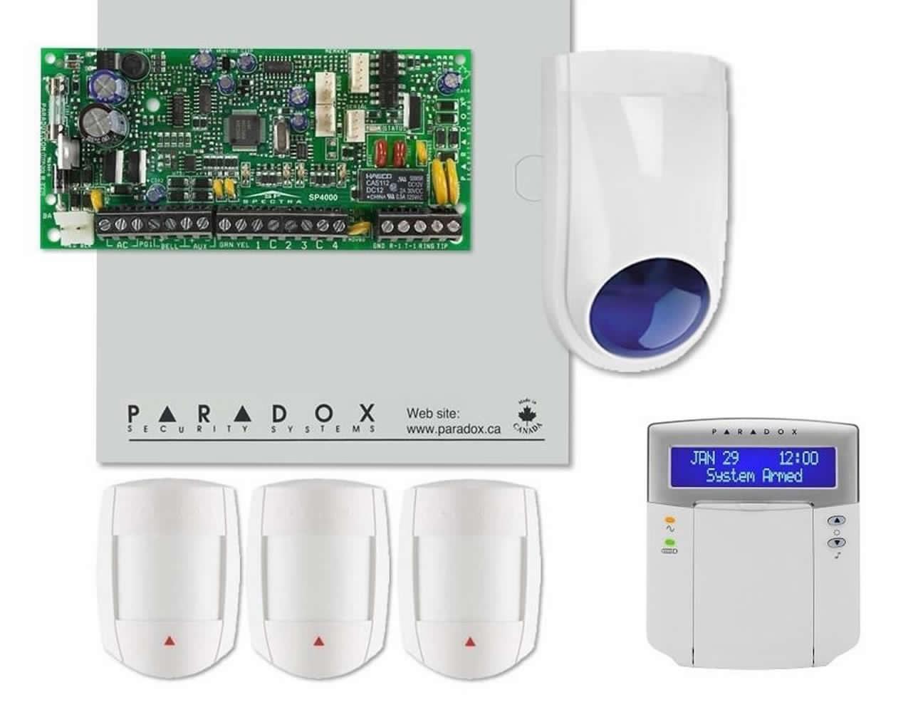 Home Security Systems Perth | Security Alarms | CCTV Cameras